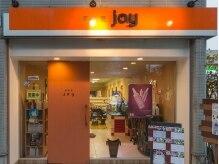美容室 ジョイ(joy)の雰囲気(【joy】でつくる健康的な美しい髪♪)