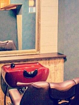 トウキョウメンズグルーミングコンプレックス(Tokyo mens grooming COMPLEX)の写真/OPEN以来大人気!佐久地域にお住まいの男性向けの完全個室、メンズオンリーヘアサロン!