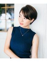 【arts lita 町田】大人可愛い×小顔ショートボブ