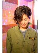 パーマネントガレージ(Parmanent Garage)オトナMIX☆ショート