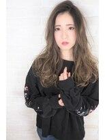 ヘアーブランド リンク 三宮店(HAIR BRAND Link)【Link】クールラフウェーブ