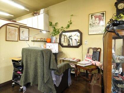 美容室 ズーム(ZOOM)の写真