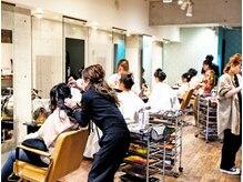 ウルハサロン(ULHA salon)