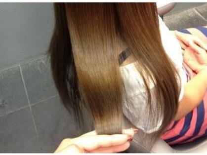 美容室ミズヘアー(Ms.hair)の写真