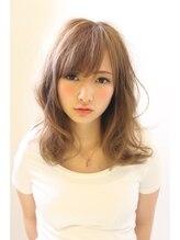 アリシア ヘアー(Alicia hair)女子のモテふわスタイル