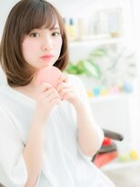 【macaron】安定感☆ワンカールミディ