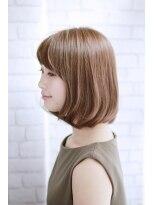 シュシュット(chouchoute)美髪デジタルパーマ/バレイヤージュノーブル/クラシカルロブ/906