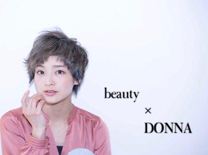 ヘアサロン ドンナ 香芝真美ケ丘(DONNA)の写真