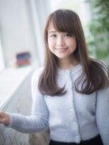 【GrandChariot 笹塚】きれい系ふんわりロング