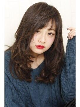 キッサ(KISSA)レイヤースタイル☆