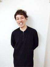 アンリッシュ(UNLEASH)藤井 堅司