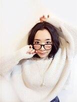カヴァリ(CAVARI)【CAVARI 心斎橋】girls Bob
