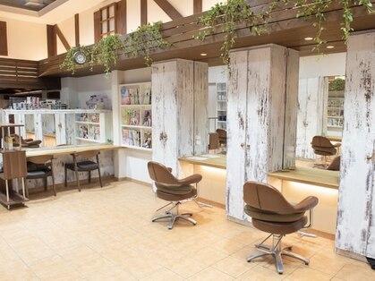 グリー ヘアプロデュース 千葉店(Gree hair produce)の写真