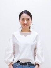 ヘア アンドメイク エニ(hair&make eni)tomoko
