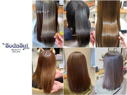 Beauty Salon Soudasui