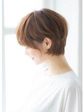 ヘアーサロン タカヒロ(Hair Salon TAKAHIRO)「HairSalonTAKAHIRO」KOJI 大人可愛い ダブルバングショート