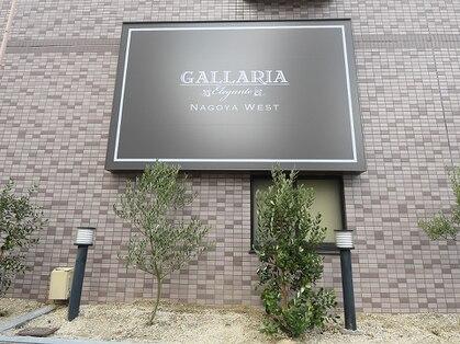 ガレリアエレガンテウエスト 名古屋WEST(GALLARIA Elegante)の写真