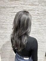 ビス リアン 川口店(Vis lien)ハイライト/セミウェットウェーブ/モテ髪カタログ/ブリーチ/小顔