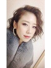 ヘアメイクスタジオ ミグ(Hair make studio mig)笹木 弓