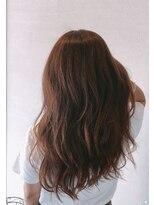 ヘアーキャナリーロウ(Hair Cannery Row)ナチュラルカラー
