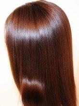 ヘアーサロン ニュアンス(HAIR SALON nuance)髪質改善★なめらかツヤ髪ストレート