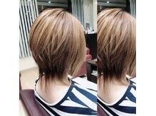 ヘアーアンドメイク シルバ(Hair&Make SILVA)