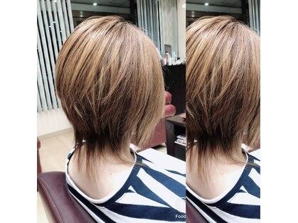 Hair&Make SILVA【シルバ】