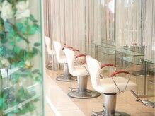 アース 神戸元町店(HAIR&MAKE EARTH)