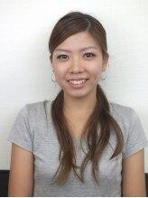 マイア 横浜駅店(hair saloon maia)滝川 りえ