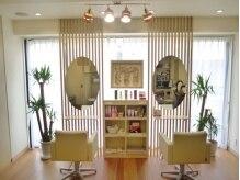 hair atelier motena
