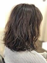 アリア トータルビューティー(Aria total beauty)朝ラクゆるパーマ