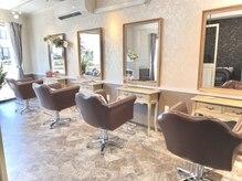 ピウモッソヘアーサロン(PIUMOSSO hair salon)