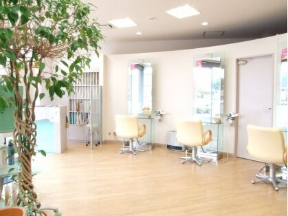 美容室 ローテローゼの写真