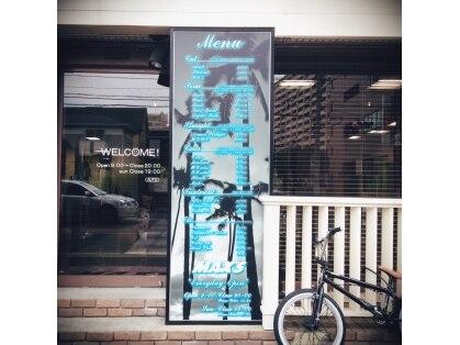 マックス 井土ヶ谷店(MAX'S)の写真