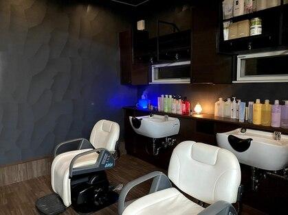 ナチュラル8 NATURAL8 ヘアースタジオ Hair studioの写真