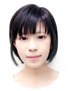 ビーイング(Be-iNG)の写真/最新アイテム≪SEE/SAW≫をいち早く導入☆光を味方にするヘアケアに注目!毎日のケアでデザインされていく髪