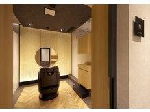 セッション(SESSION)の雰囲気(完全個室の為、移動、他のお客様とお会いすることはありません。)