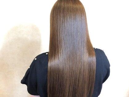 ヘアメイク ロココ(Hair Make Rococo)の写真
