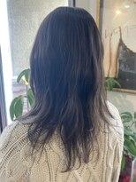 コレットヘア(Colette hair)◎赤み黄みを抑えたブルーベージュ◎