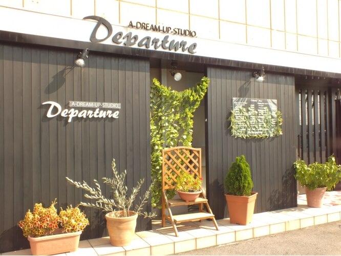 エードリームアップスタジオディパーチャー(A DREAM UP STUDIO. Departure)の写真