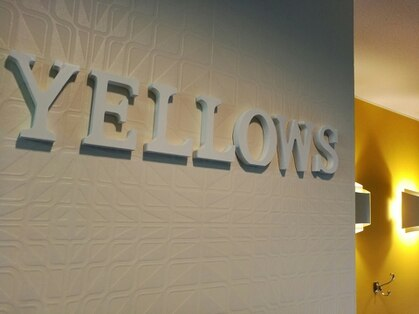 YELLOWS(イエローズ)  hair cut studio