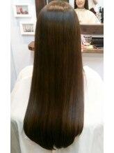 ヘア デザイン クリニック アンテナ(hair design clinic ANTENNA)満足度100%アンテナ髪質改善コース♪