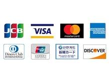 1、クレジットカードは使えますか? 2、領収書は頂けますか? 3、近くにコンビニはありますか?