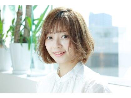 セピアージュ アン(hair beauty clinic salon Sepiage un)の写真