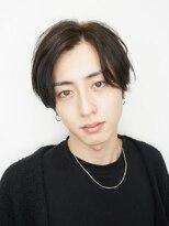 マックスビューティーギンザ(MAXBEAUTY GINZA) コンマヘア無造作ショート3分で決まる【銀座/銀座駅】