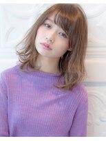 ガーデントウキョウ(GARDEN Tokyo)大人かわいいフェミニンエレガンスフェアリーヘア