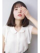 ヘアリゾート リアン(hair resort Lien)ナチャラルロブ ☆Lien☆ 倉田