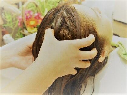 チェルト 桶川(Hair&make CERTO)の写真