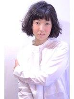 レセ 新松戸駅前店(Laissez)パーマボブ 【レセ新松戸駅前店】