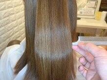 髪質改善ヘアエステでマイナス5歳の髪に変身しませんか?!!